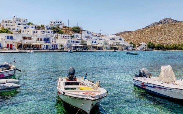 Μειωμένη η τουριστική κίνηση στο πεντάμηνο Ιανουαρίου – Μαΐου