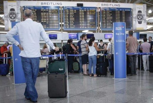Αποζημίωση σε 1300 επιβάτες για καθυστέρηση ή ακύρωση της πτήσης τους τις ημέρες των εκλογών