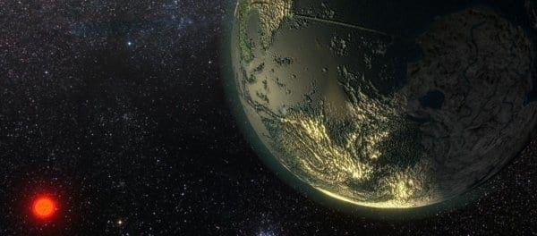 Ερευνητές: Αρκετοί πλανήτες είναι πιο κατάλληλοι για να φιλοξενήσουν ζωή από τη Γη – Αφθονία σε νερό