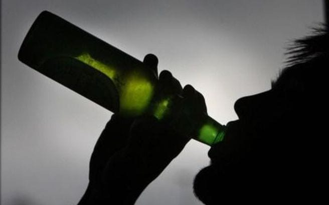 Η αποτελεσματικότητα ενός ναρκωτικού στη μάχη για απεξάρτηση από το αλκοόλ