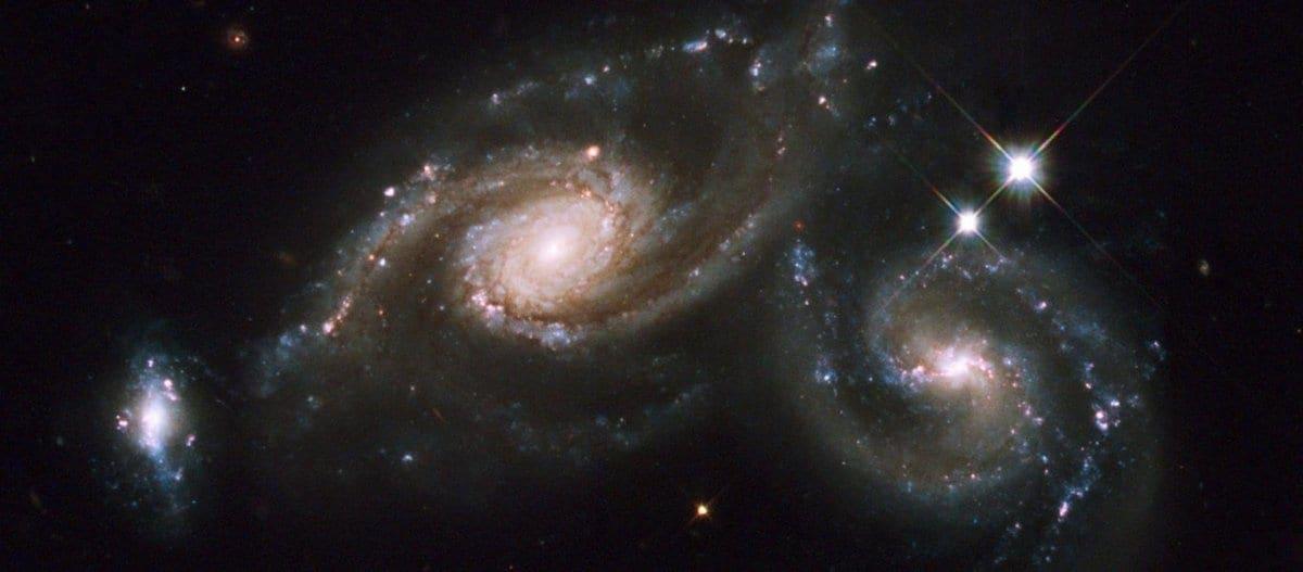Ανακαλύφθηκαν 39 «αρχαίοι» γαλαξίες – Ξαναγράφεται η ιστορία του σύμπαντος