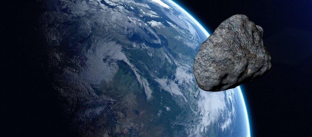 «Πιθανόν επικίνδυνος» να μας χτυπήσει αστεροειδής που κατευθύνεται προς τη Γη