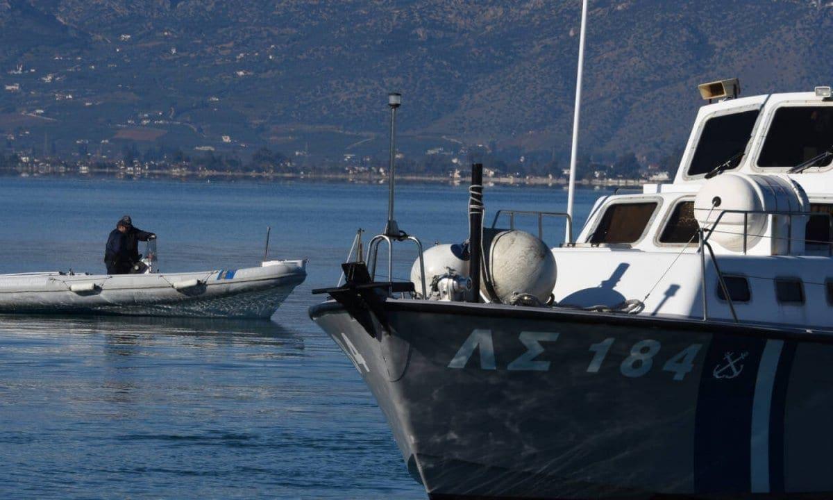 Δυο αγνοούμενοι δύτες στην Κάρπαθο – Έρευνες του λιμενικού