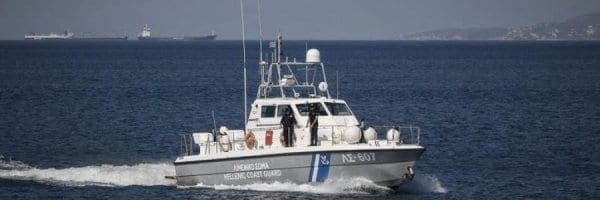 Τραυματισμοί 7 ατόμων σε πλοίο στην Κάρπαθο