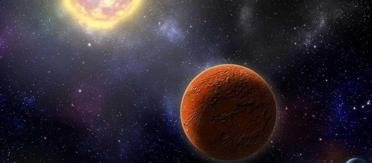 Υπερ-Γη που ίσως να μπορεί να φιλοξενήσει ζωή εντόπισε το τηλεσκόπιο TESS