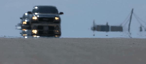 Καύσωνας: Σε πόση ώρα το αυτοκίνητο μετατρέπεται σε φούρνο;