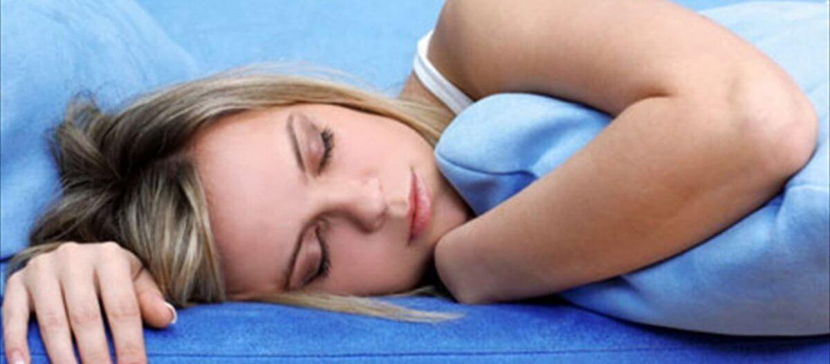 Να ποιες βιταμίνες σας λείπουν εάν κοιμάστε λιγότερο από επτά ώρες κάθε βράδυ