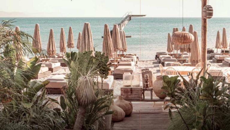 Εγκαινιάζεται το ξενοδοχείο του Thomas Cook στη Ρόδο