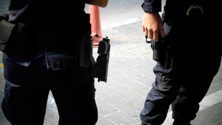 Σύλληψη αστυνομικού στη Ρόδο για εμπλοκή σε κύκλωμα ναρκωτικών