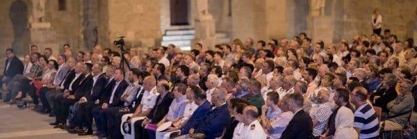 Μεγάλη η ανταπόκριση του κόσμου στην ομιλία του Δρ Ιάωννη Μάζη, που διοργάνωσε το ΤΕΕ Δωδ/σου σε Ρόδο και Κω
