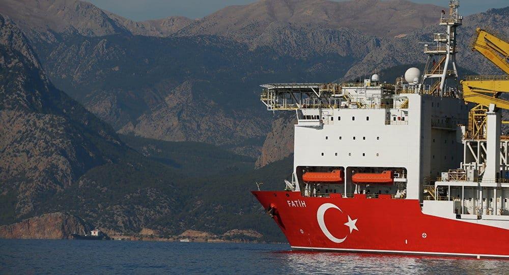 Ακραία συμπεριφορά από την Τουρκία με νέα Navtex νοτιοδυτικά της Ρόδου