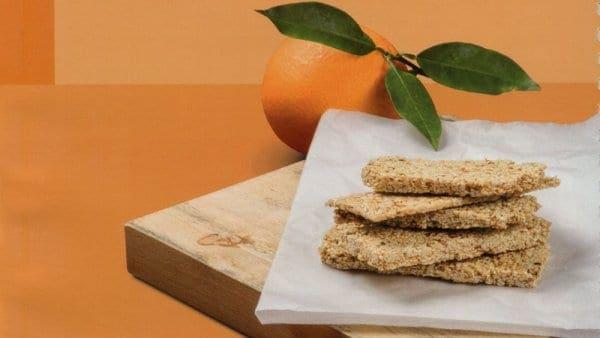 Tο ελληνικό σνακ που φτιάχνει τη διάθεση και δυναμώνει τα οστά