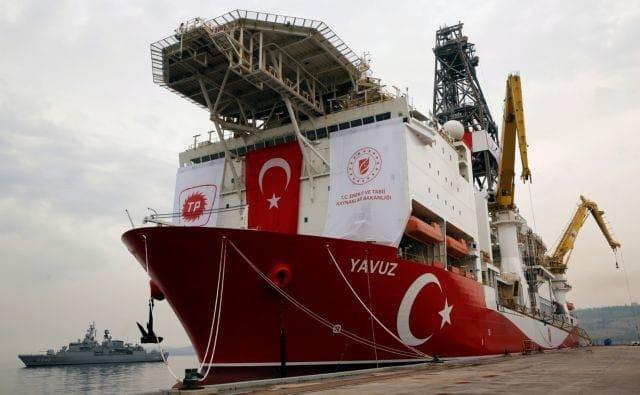 Αμετανόητα προκλητική η Τουρκία: «Θα δουν ότι δεν έχουν άλλη επιλογή για το φυσικό αέριο»