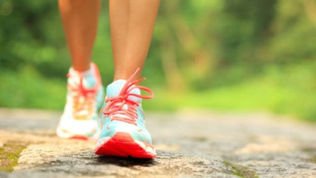 Ακόμη και η βραχεία διακοπή της σωματικής δραστηριότητας έχει επιπτώσεις στην υγεία μας