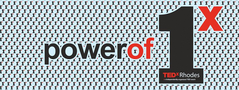 Το TEDxRhodes  επιστρέφει στις 28 Σεπτεμβρίου στον Προμαχώνα Αγίου Γεωργίου