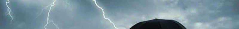 Απότομη αλλαγή του καιρού -Που θα πέσουν  ισχυρές βροχές και καταιγίδες