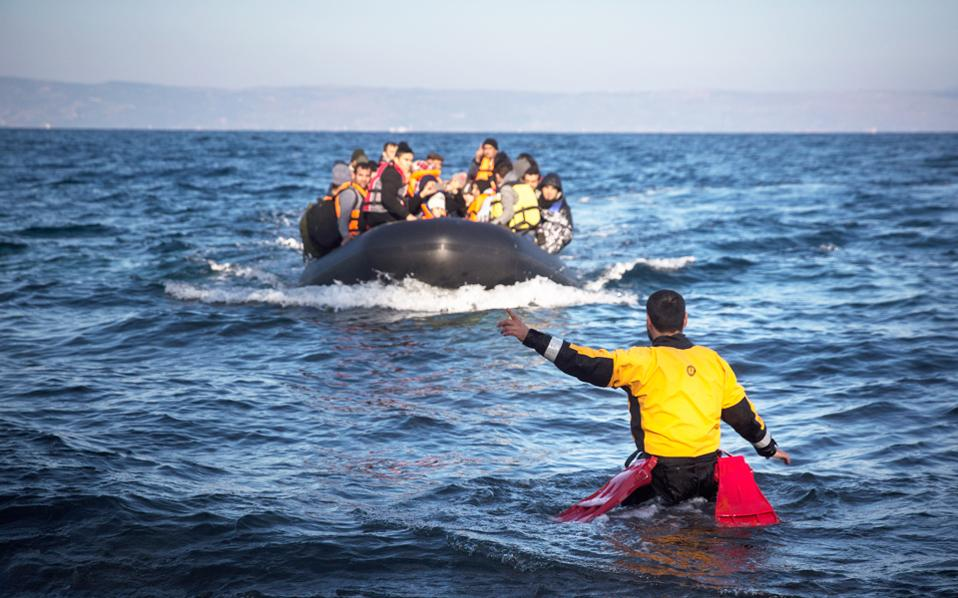 Εκρηκτική η κατάσταση στο προσφυγικό – Σύσκεψη στο Μαξίμου το Σάββατο