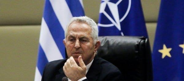 Ε.Αποστολάκης: «Θα είχαμε νέα Ίμια αν απαντούσαμε στις τουρκικές προκλήσεις»