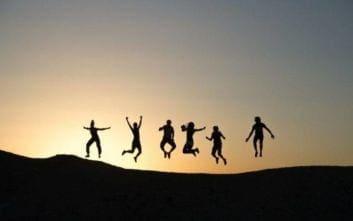 Αυξάνεται η αυτοπεποίθηση μέσα από τις θετικές κοινωνικές σχέσεις