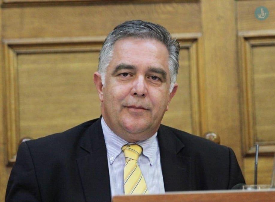 Διαβεβαιώσεις από το Υπ. Παιδείας στον βουλευτή Δωδ/σου κ. Υψηλάντη για την κάλυψη των κενών στο Καστελλόριζο