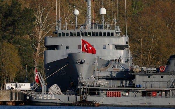 Νέα τουρκική πρόκληση: Πιο δυτικά τα σύνορα της «Μπλε Πατρίδας»