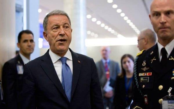 Ο Ακάρ απειλεί με νέο Αττίλα: Είμαστε το ίδιο αποφασισμένοι όπως το 1974 στην Κύπρο