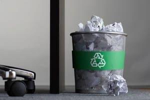Πίσω η Ελλάδα στο θέμα της ανακύκλωσης σε σχέση με άλλες χώρες της ΕΕ