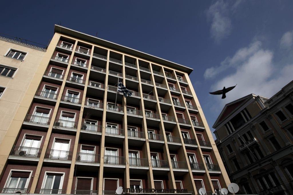 ΥΠΕΣ: Κατανέμει 106.513.508,71 € σε όλους τους Δήμους – Τα ποσά στα Δωδεκάνησα
