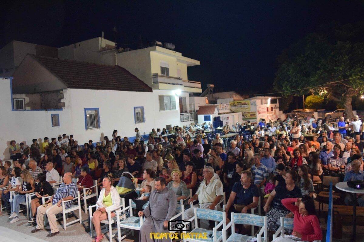 """Με μεγάλη επιτυχία ολοκληρώθηκε το 13ο Πολιτιστικό Φεστιβάλ Παστίδας """"Καμάρεια 2019"""" – Φωτογραφίες"""