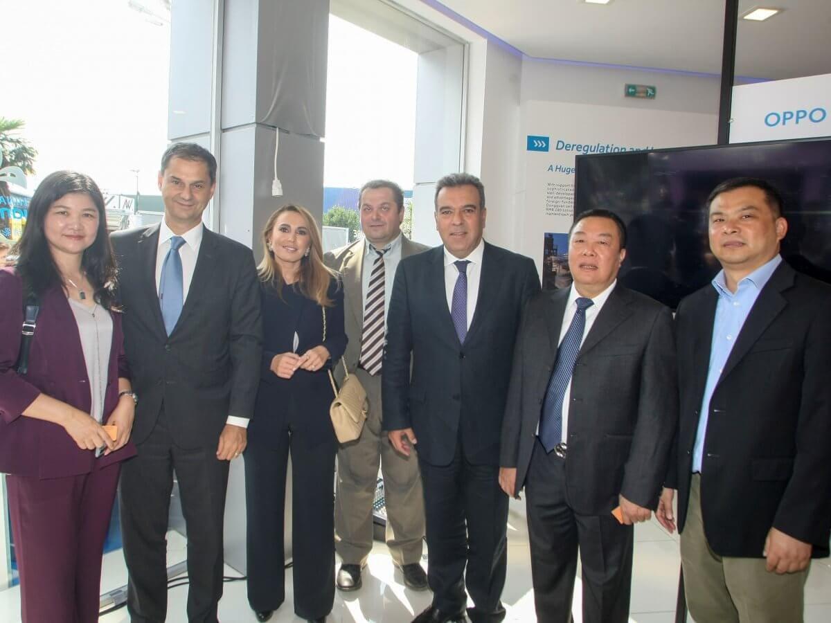 Άνοιγμα στην αγορά της Νότιας Κίνας προωθεί το Υπουργείο Τουρισμού