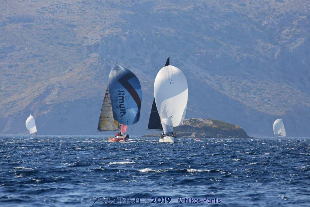 Η  Aegean Regatta 2020 πάει Δωδεκάνησα!