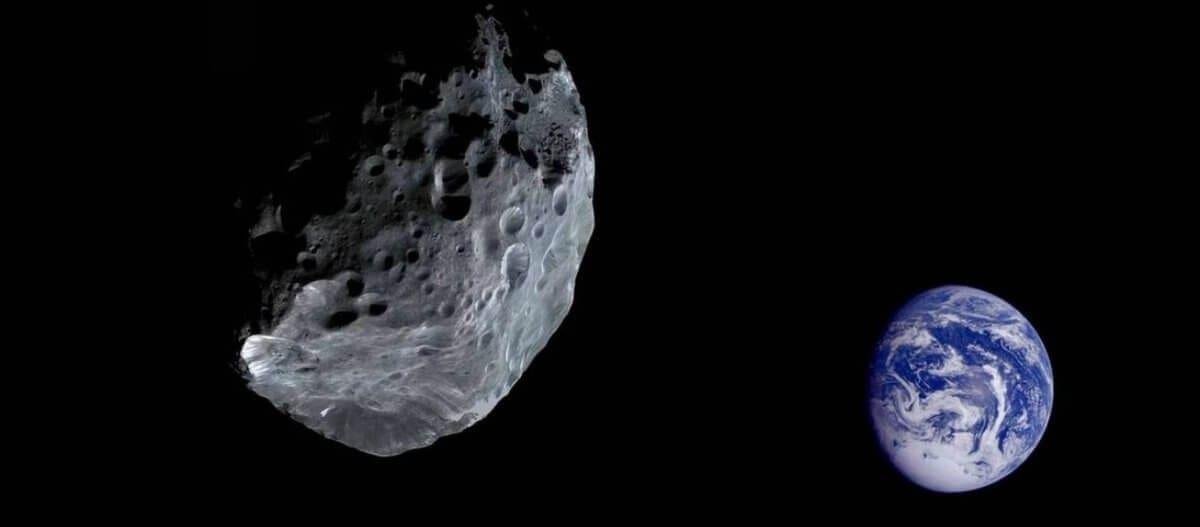 Η NASA προειδοποιεί: Τεράστιος αστεροειδής πλησιάζει τη Γη