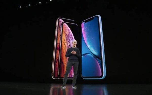 Δείτε live την παρουσίαση του νέου iPhone
