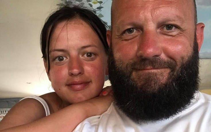 Οι μοιραίες διακοπές στη Ρόδο : Πέθανε στα χέρια της γυναίκας του