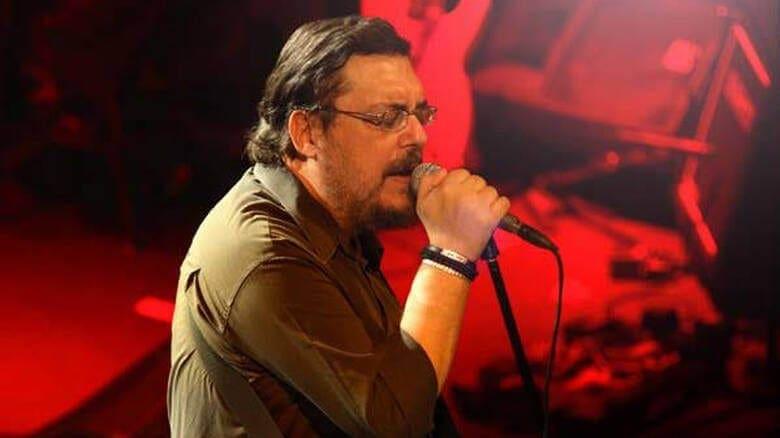 Σήμερα η κηδεία του αγαπημένου τραγουδοποιού Λαυρέντη Μαχαιρίτσα