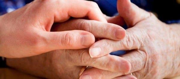 Νόσος Πάρκινσον: Όσοι διαγνωστούν με αυτήν την νόσο έχουν τουλάχιστον άλλες πέντε που δεν γνωρίζουν