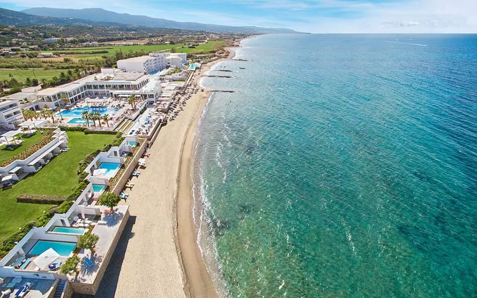 Νέες επενδύσεις 60 εκατ. ευρώ στην Ελληνική Περιφέρεια από την Grecotel