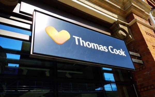 Κατάρρευση της Thomas Cook: «Λουκέτο» αναμένεται σε 500 ξενοδοχεία στην Ισπανία