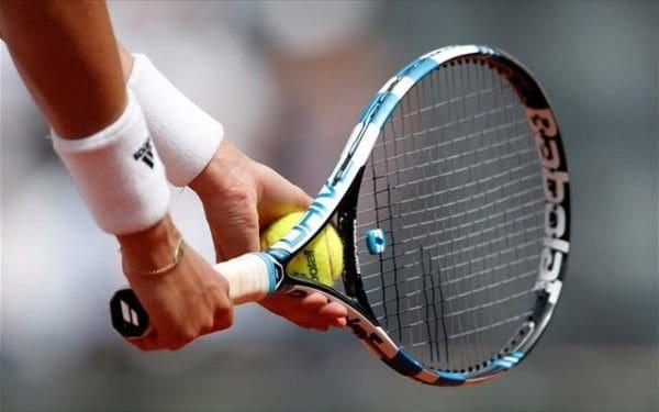Παγκόσμιο τουρνουά τένις στη Ρόδο