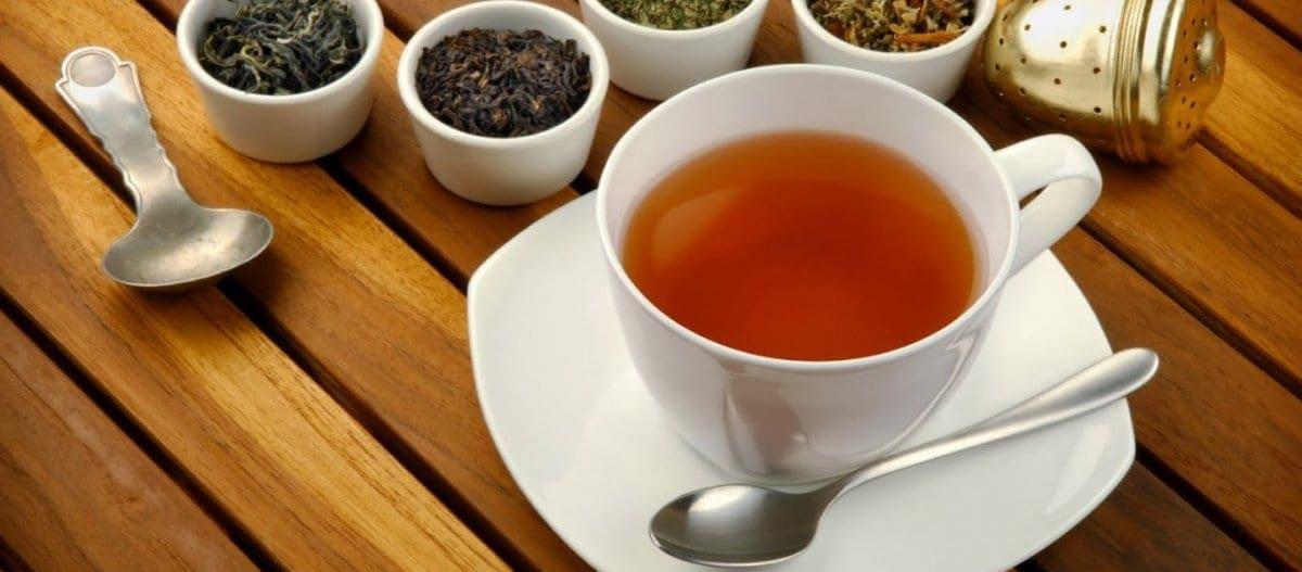 Τσάι: Το αρωματικό ρόφημα που δυναμώνει το μυαλό