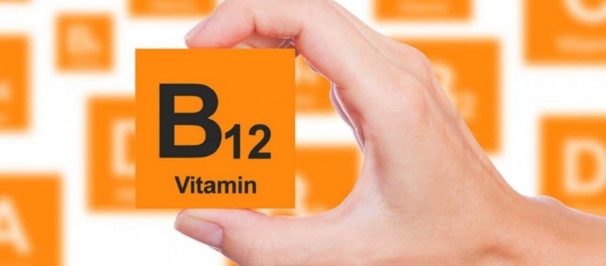 Που οφείλεται η έλλειψη της βιταμίνης Β12 – Ποια τα συμπτώματα