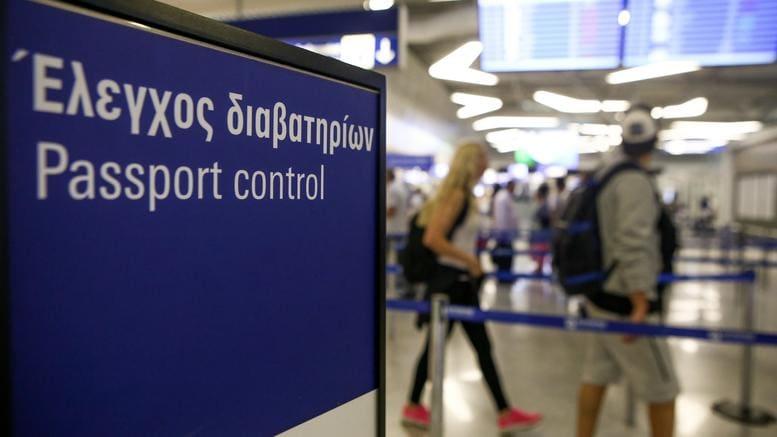 Συνελήφθησαν 10 αλλοδαποί που προσπάθησαν να ταξιδέψουν παράνομα σε χώρες της Ευρωπαϊκής Ένωσης μέσω αεροδρομίων του Νοτίου Αιγαίου