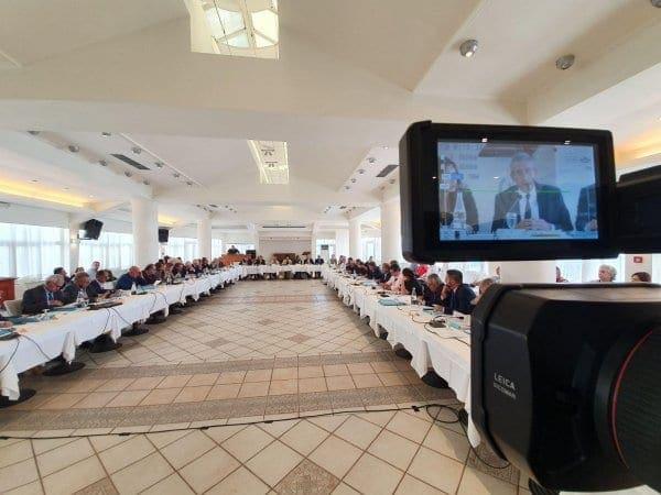 Σύσταση Επιτροπής Περιβάλλοντος με αποφασιστικές αρμοδιότητες