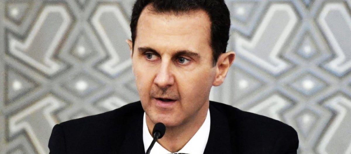 Μπασάρ αλ Άσαντ: «Θα απαντήσουμε στην εισβολή των τρομοκρατών του Ερντογάν με όλα τα νόμιμα μέσα»
