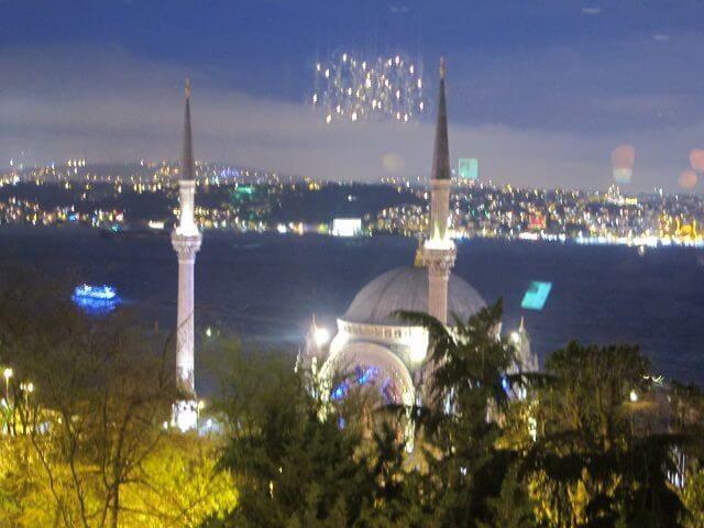 Προς ιστορικό ρεκόρ αφίξεων η Τουρκία