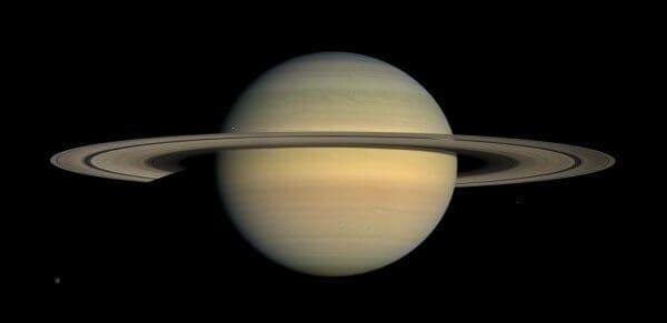 Κρόνος : Με 82 δορυφόρους έγινε ο «βασιλιάς των φεγγαριών» του ηλιακού μας συστήματος