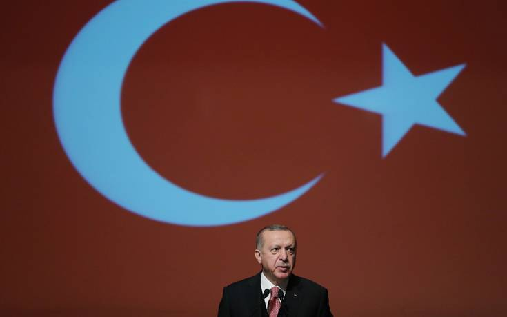 Τελεσίγραφο Ερντογάν στους Κούρδους: Παραδώστε τα όπλα μέχρι το βράδυ