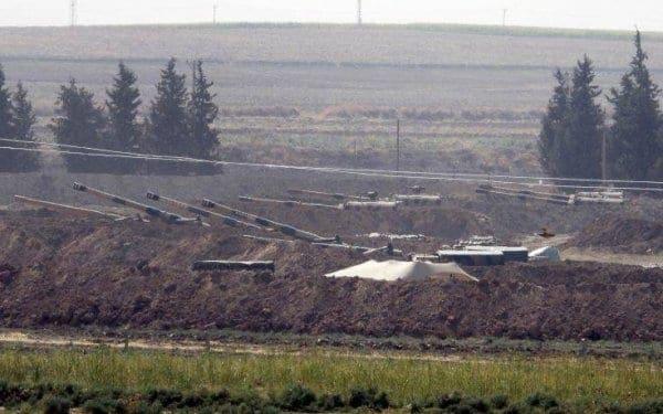 Γερουσιαστής των ΗΠΑ απειλεί τον Ερντογάν: Θα πληρώσει ακριβά την επίθεση στη Συρία