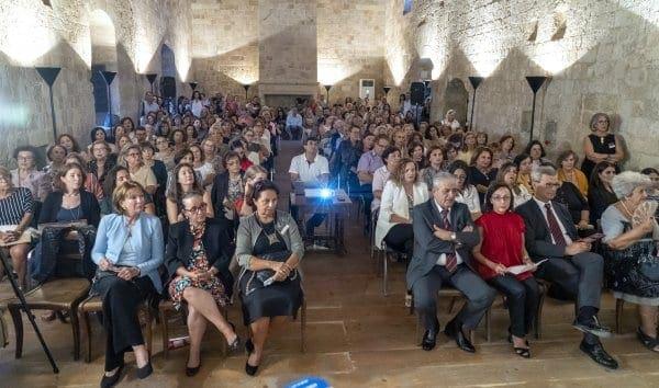 Ολοκληρώθηκε εκδήλωση για το Κόσμημα στην Ελλάδα σε συνεργασία με τον Οίκο Λαλαούνη