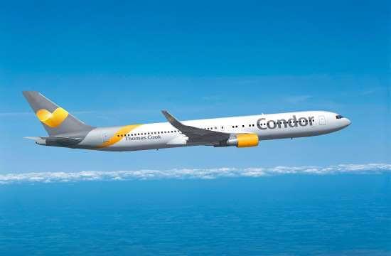 Αισιοδοξία για το μέλλον της Condor – Ασφαλείς οι νέες κρατήσεις